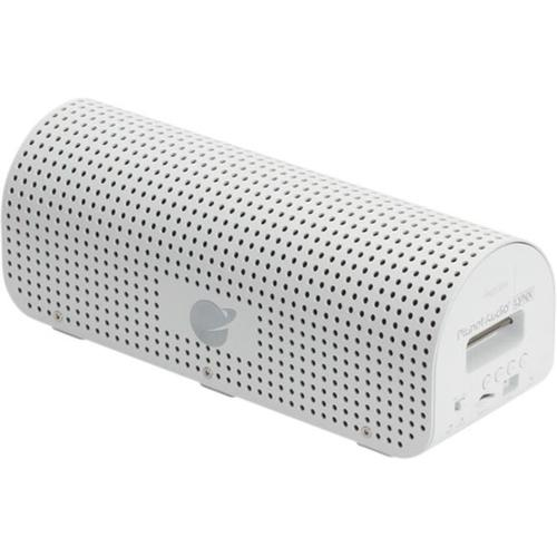 Smart PlanetPLANET PA600BW Planet LYNX Wireless Bluetooth Speaker-White