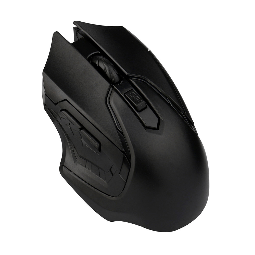 iLH Mallroom 2.4GHz 3200DPI Wireless Optical Gaming Mouse Mice For Computer PC Laptop