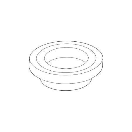 Oes Genuine Strut Bearing (Genuine OE Mercedes-Benz Strut Bearing 204-981-00-25 )
