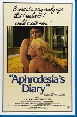 Aphrodesias Diary