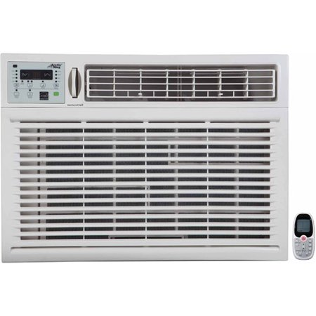 Arctic king artic king 15 000btu remote ac es for 15 width window air conditioner