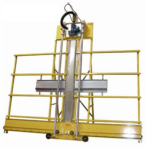 Saw Trax FS88SM Full Size 88 in. Sign Makers Verticle Panel Saw by SawTrax Mfg., Inc.