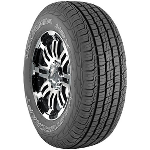 Mastercraft Courser HSX Tour 104T Tire P225/75R16