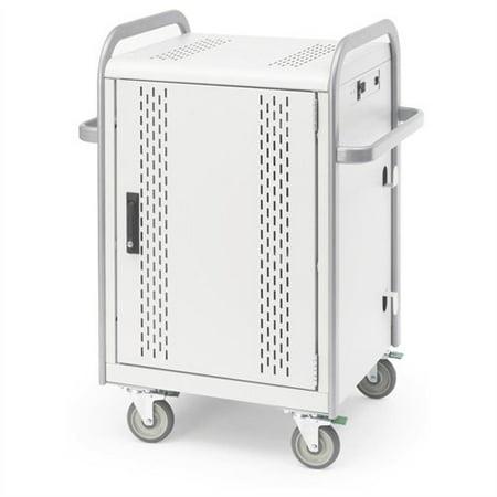Bretford MDMLAP20 CTAL 20 Unit Laptop/Netbook Charging