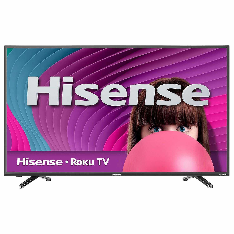 "H4 43"" 1080p LED HD Television"