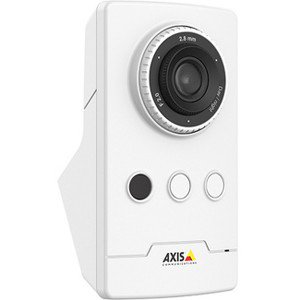 Axis M1045-LW Wireless HDTV Network Camera Play Wireless Network Camera