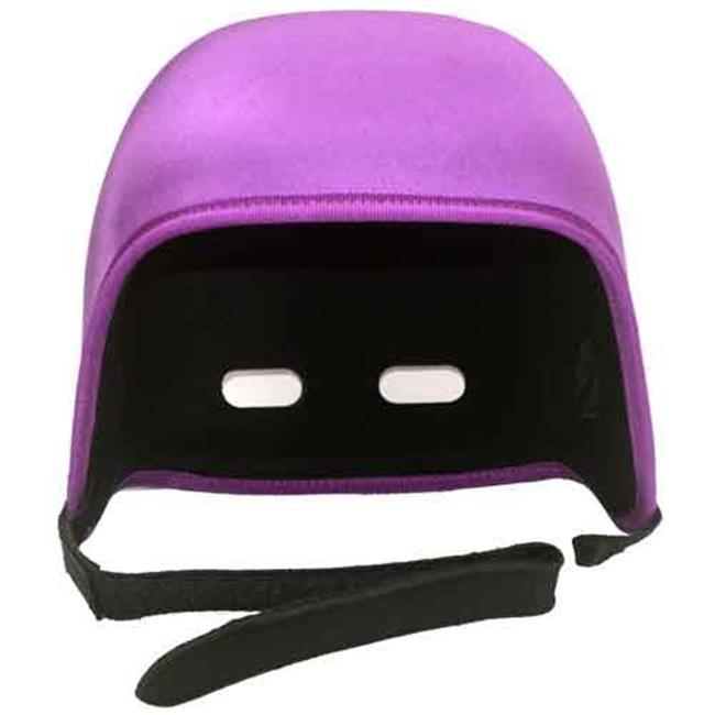 Opti-Cool Headgear OC002MBLA Medium Foam Cool Soft Helmet - Black