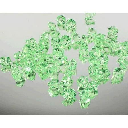Wgv International Acrylic Crystal Vase Fillers Set Of 80 Walmart