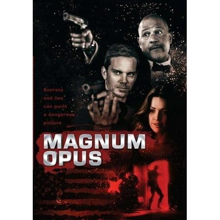 Magnum Opus (DVD)