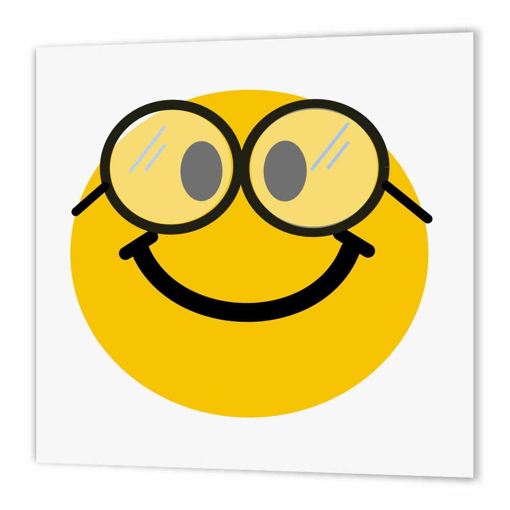 nerd glasses smiley face wwwpixsharkcom images