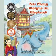 Cao Chong Weighs an Elephant - Audiobook