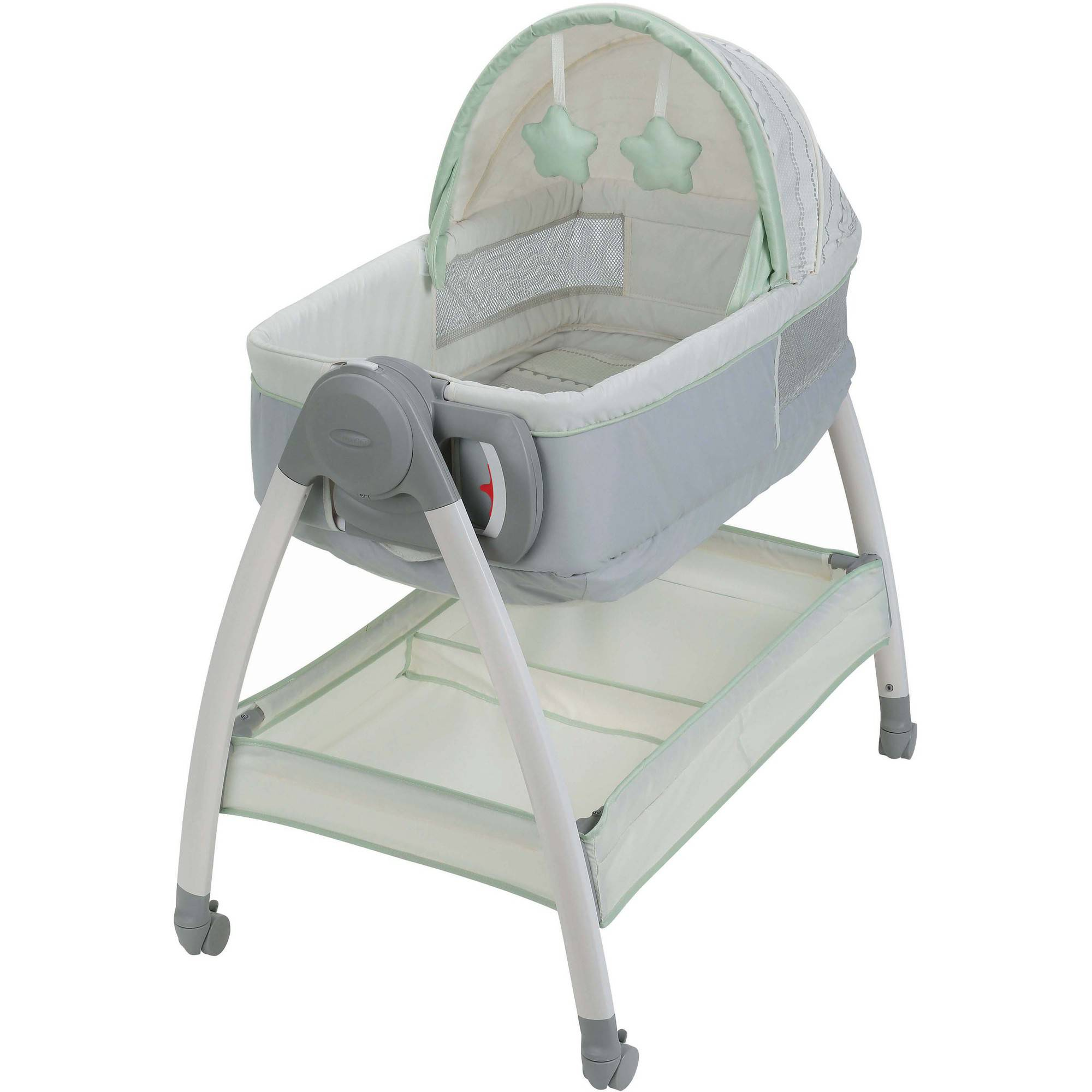 Graco Dream Suite Bassinet and Changer, Mason by Graco