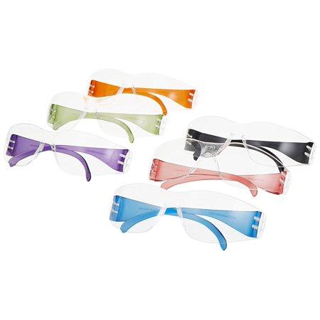 6bdafbf0080 Pyramex S4110SMP Intruder Safety Glasses (12 Pack)