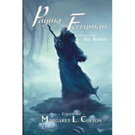 Paying the Ferryman - eBook