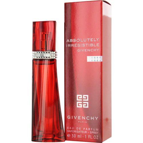 Givenchy Absolutely Irresistible Eau de Parfum Spray, 1 O...
