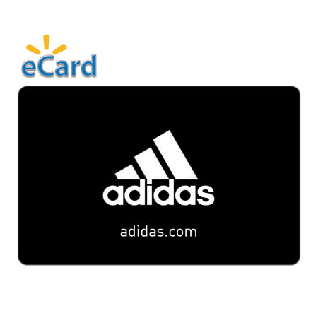 Adidas $100 Gift Card (Email Delivery)