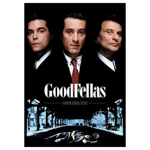 Goodfellas (1990)