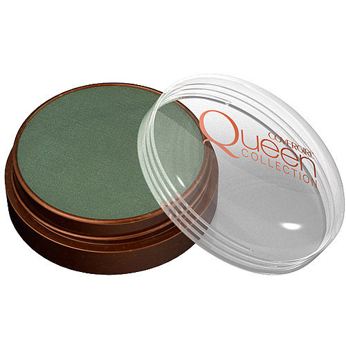 COVERGIRL - Queen Collection Eye Shadow Pot Green Glimmer - 0.07 oz. (1.98 g)