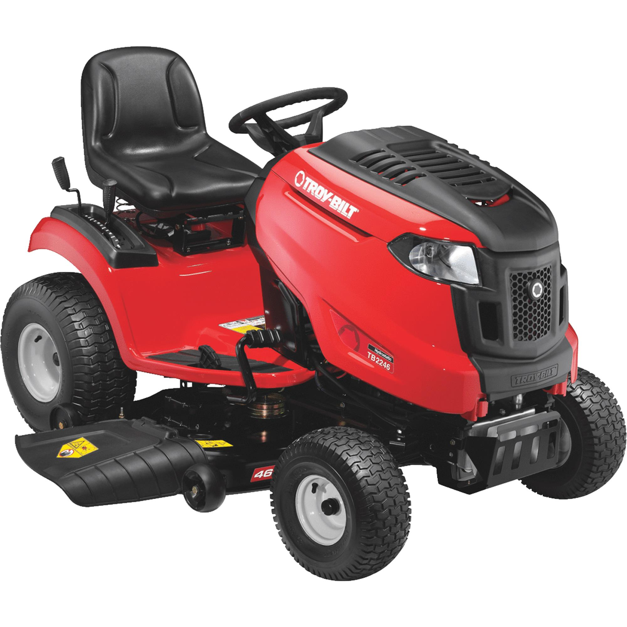 """Troy-Bilt 54"""" Lawn Tractor by MTD Products"""