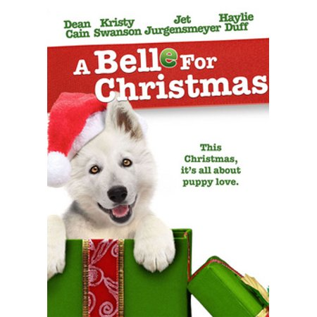 A Belle for Christmas (DVD) ()