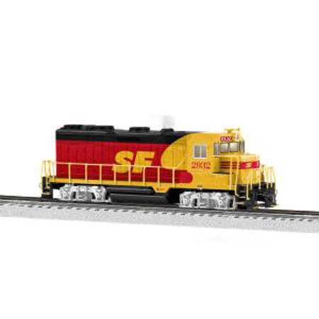 O BTO SF GP35 Diesel #2932/Dmy -  Lionel