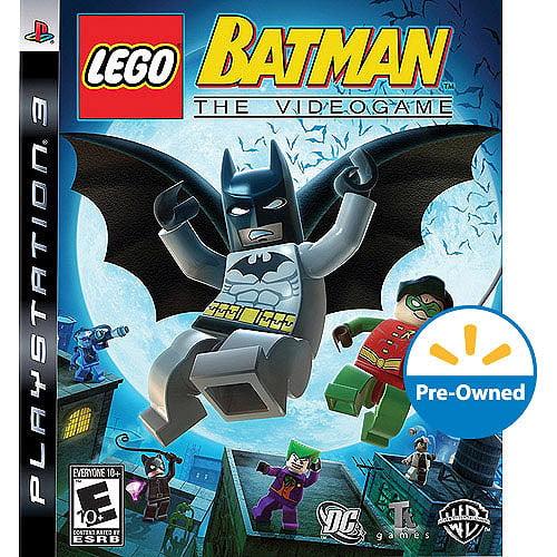 Lego Batman (PS3) - Pre-Owned