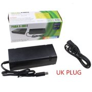 AGPtek Xbox360E  AC Adapter Power Supply 12V 9.6A