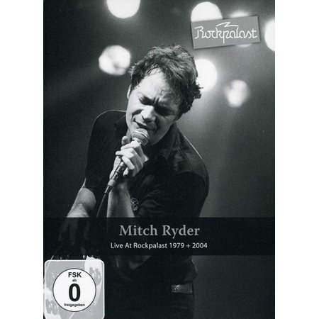 RYDER MITCH-LIVE AT ROCKPASAST (DVD) (DVD)