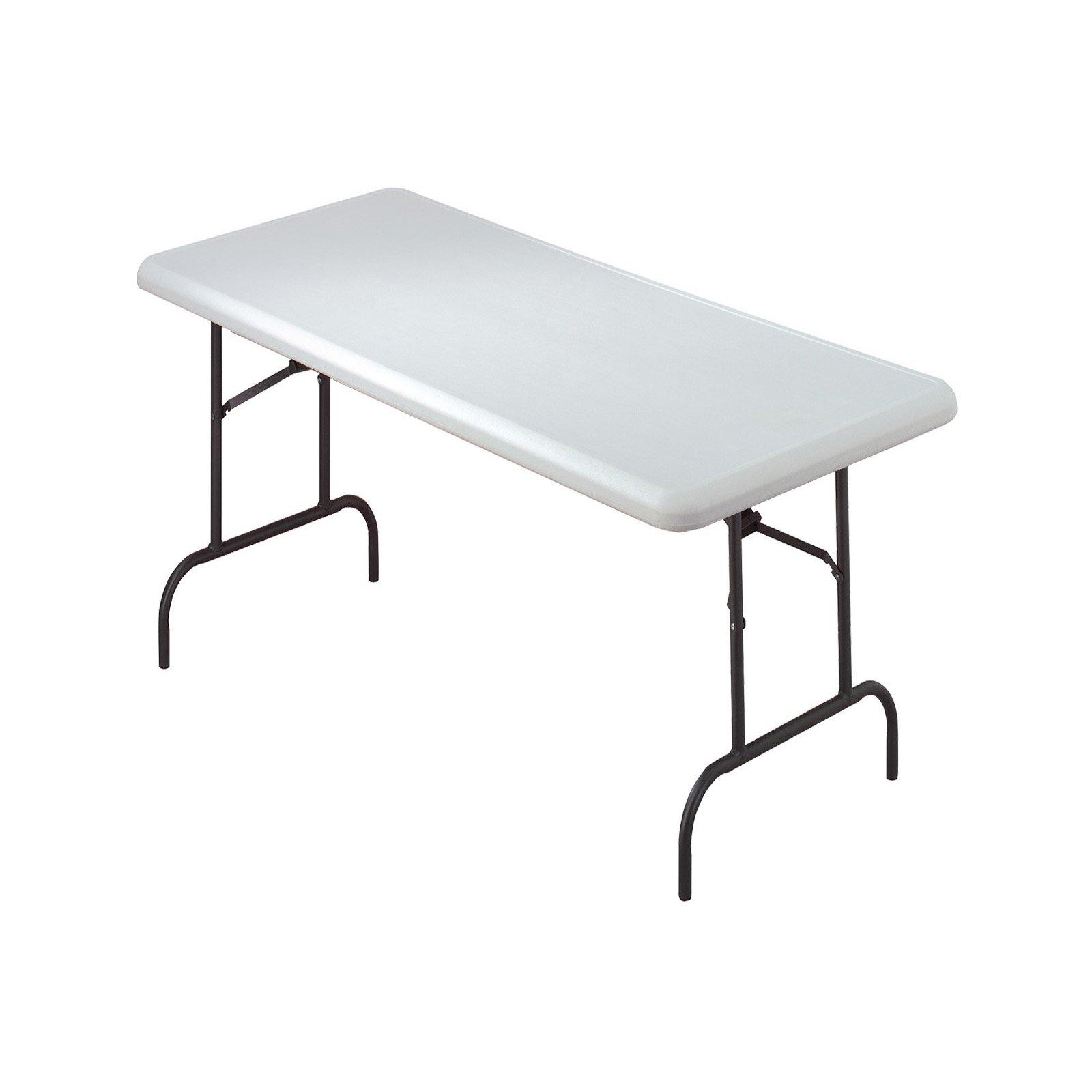 Iceberg 600 Series Utility Table - 30 x 60