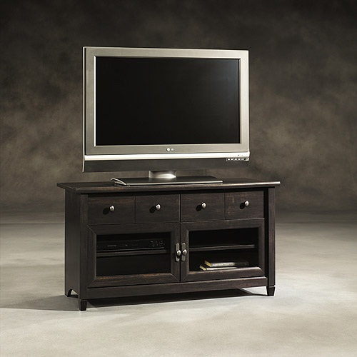 Sauder Edge Water TV Stand, for TVs up to 44""