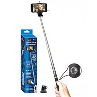 Motorola MOTO G LTE Cell Phone Selfie Stick