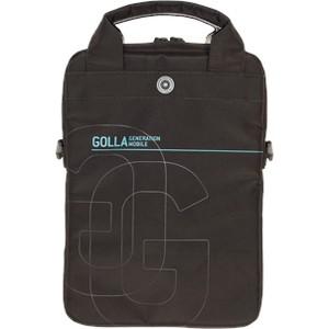 "Golla G1124 11.6"" Netbook Strap Sleeve,"