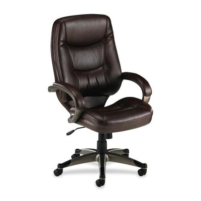 Lorell Westlake Series High Back Executive Chair LLR63280
