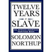Twelve Years a Slave (Paperback)