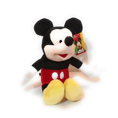Disney Mickey Mouse Plush Bank Childs Piggy Bank By Abc Hobby Co Ltd