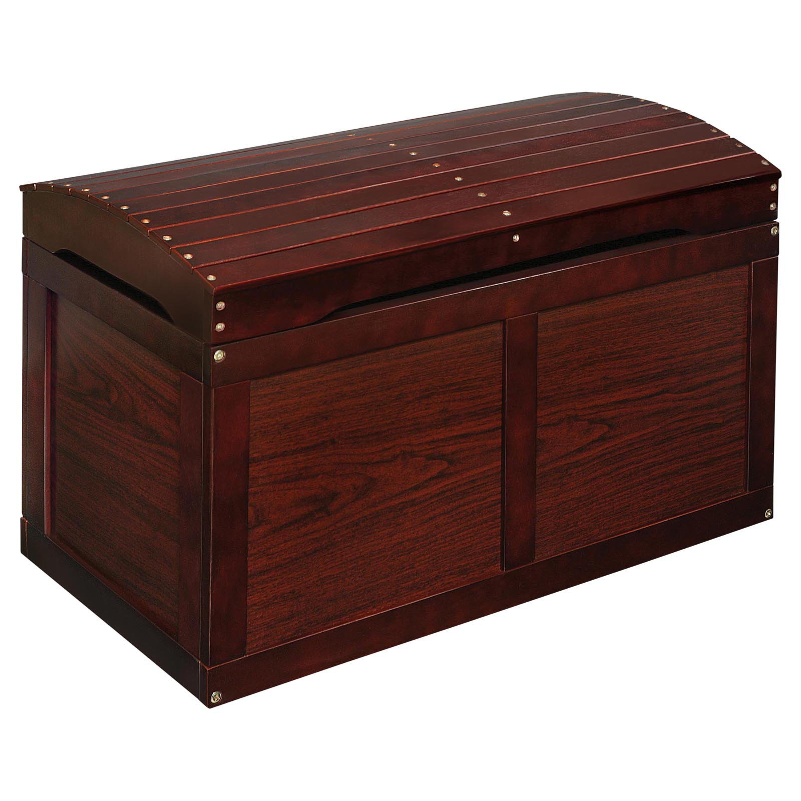 Badger Basket Barrel Top Toy Chest by Badger Basket