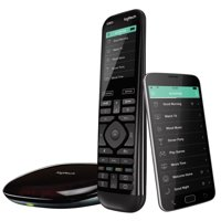 Logitech Harmony Elite Remote Control, Hub and App, works with Alex Non retail Package Like New