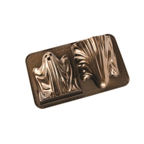 Nordic Ware 3D Ghost Non-Stick Cake Pan