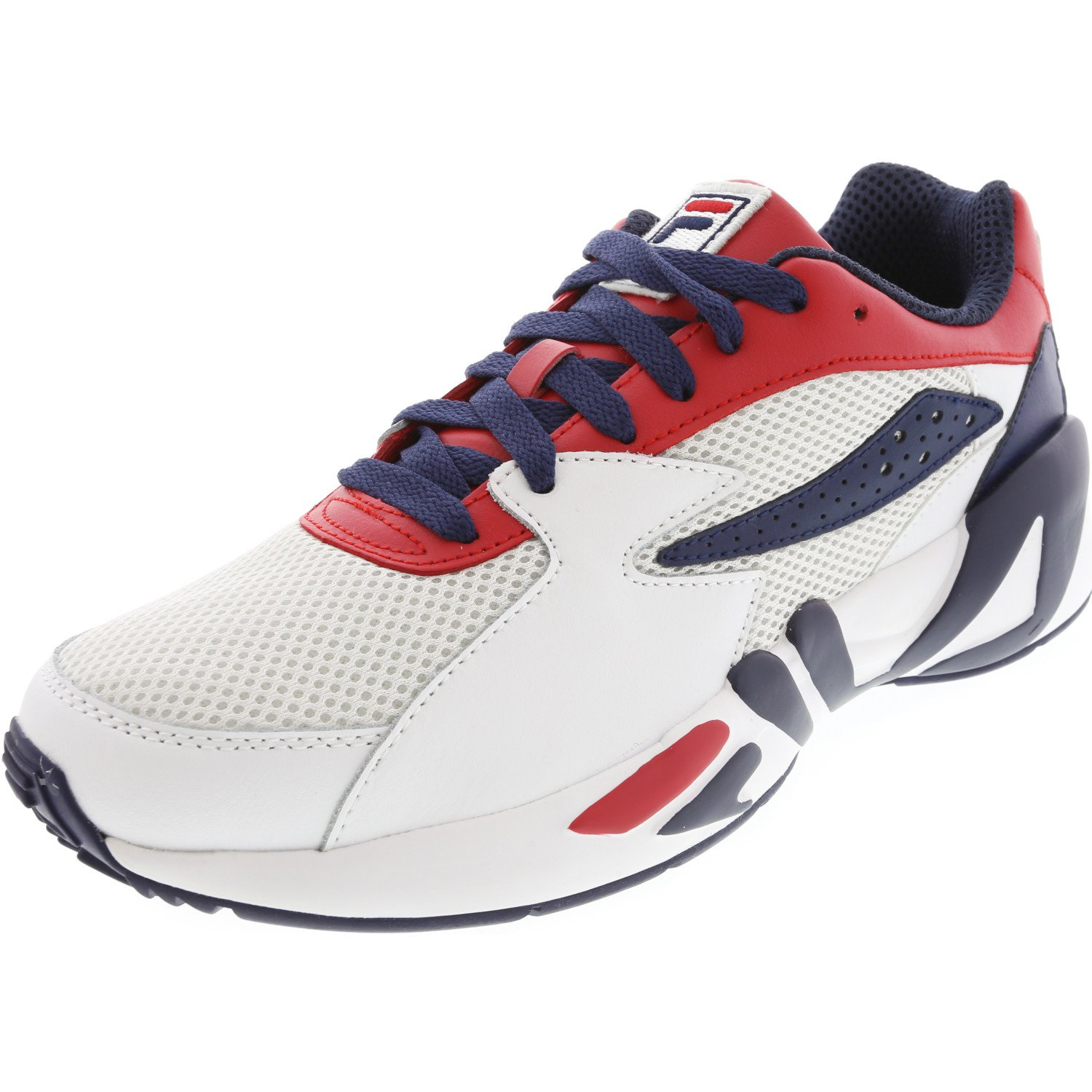 Fila Fila Mindblower Athletic Style Fashion Sneaker 10M