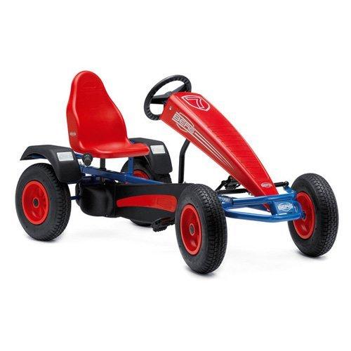 Berg USA Extra BF-3 Sport Pedal Go Kart - Red