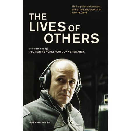 Halloween 6 Screenplay (The Lives of Others : A)