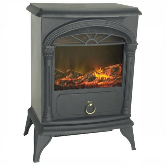 Fire Sense 60351 Vernon Electric Fireplace Stove