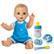 Luvabeau - Responsive Baby Doll with Realistic Expressions and Movement