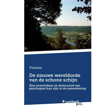 De nieuwe wereldorde van de schone schijn - eBook (Schöne Herzen)