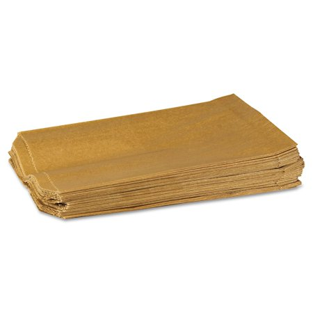 Kraft Waxed Paper Liners (Kraft Waxed Paper Napkin Receptacle Liner)