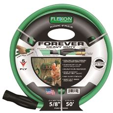 Garden Hose 5-Ply 5/8 In X 75 Ft.