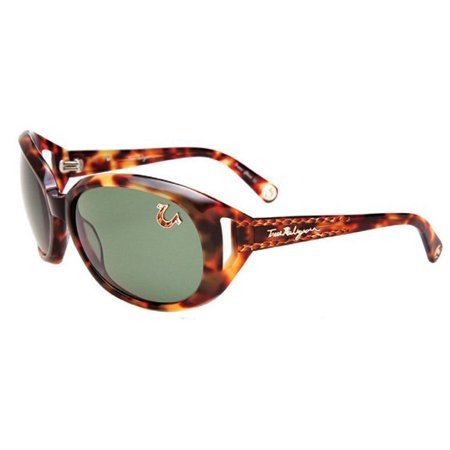 True Religion CHEYENNE Sunglasses Blonde