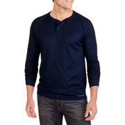 Realtree Men's Performance Thermal Henley