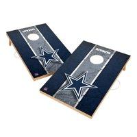 Dallas Cowboys 2' x 3' Vintage Cornhole Game Set - No Size
