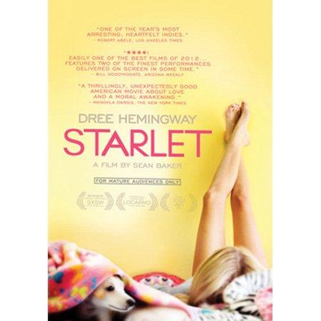 Starlet (DVD) (Starlet)